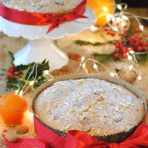 questa immagine rappresenta panettone marietta semplice e veloce ricetta di pasticciandoconlafranca