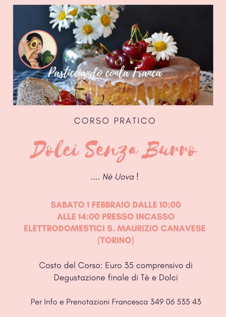 questa immagine rappresenta Corsi di cucina naturale e panificazione a Torino