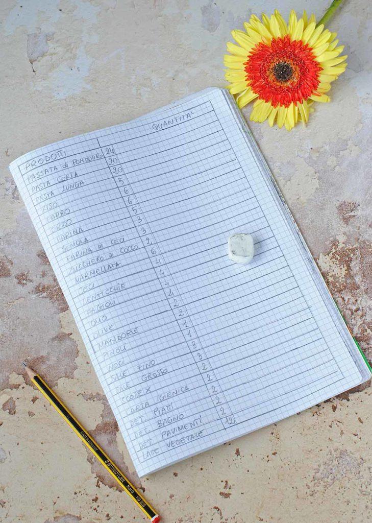 questa immagine rappresenta La Spesa: 10 consigli zerowaste per risparmiare Soldi, Tempo e imballaggi!