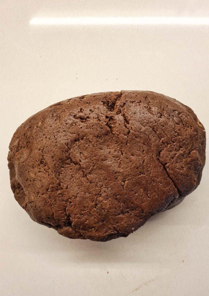 questa immagine rappresenta rame di napoli vegane ricetta di pasticciandoconlafranca